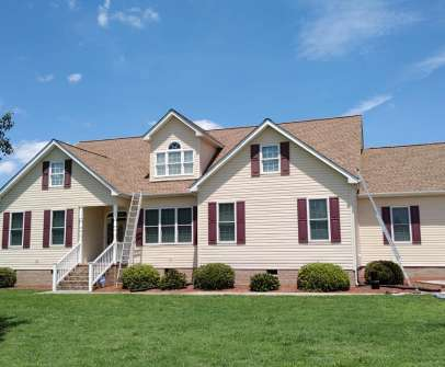 siding and roofing contractors virginia beach