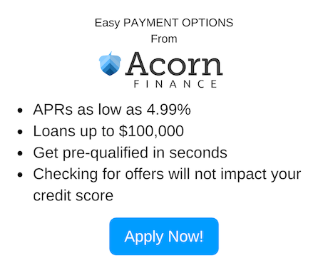 Acorn financing